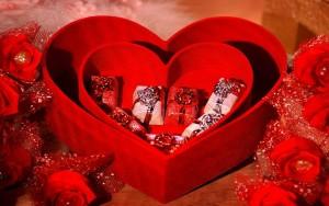Лучший подарок на День Святого Валентина