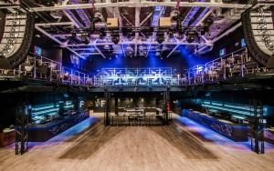 Концертный клуб Bel étage