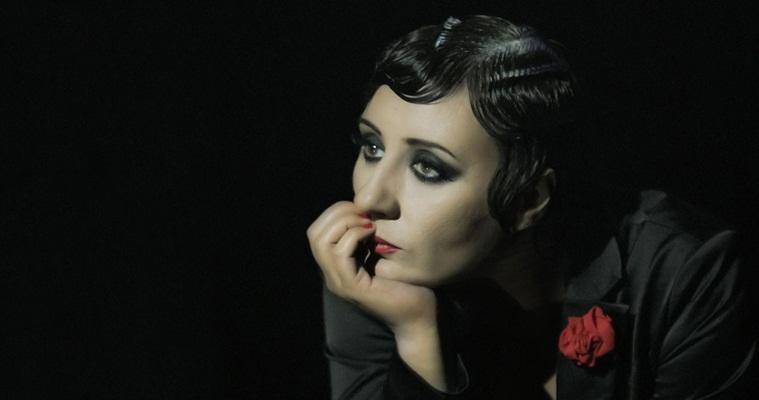 Концерт в Киеве: Соня Сотник