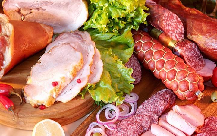 Натуральные мясные деликатесы