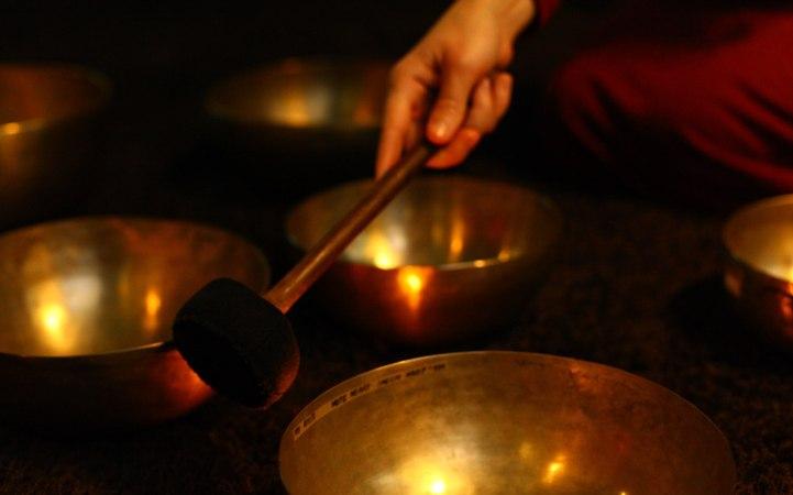 Магия тибетских чаш