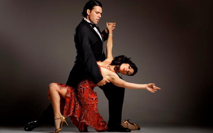 Tango De Verdad