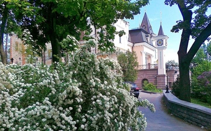 Куда пойти в Киеве на выходных. 16-17 апреля