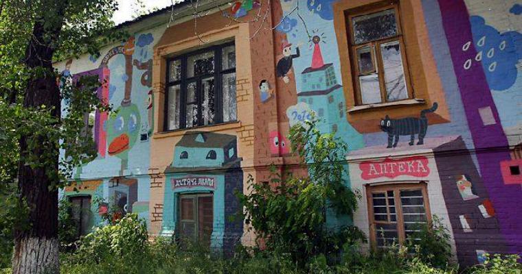 Экскурсия в Киеве: Путешествие в другие миры