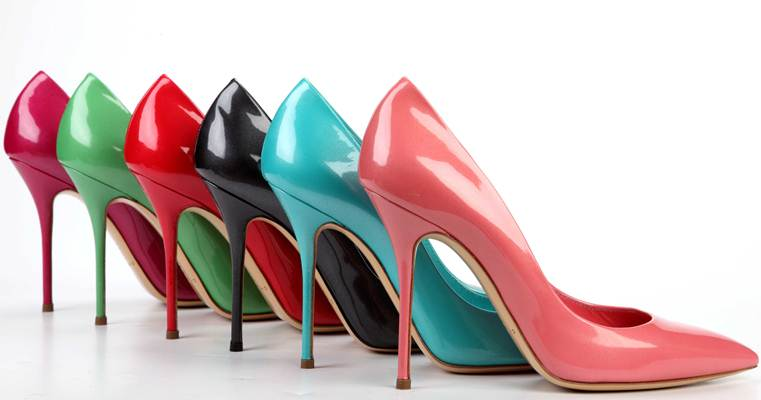 Лучшая итальянская брендовая обувь доступна каждому