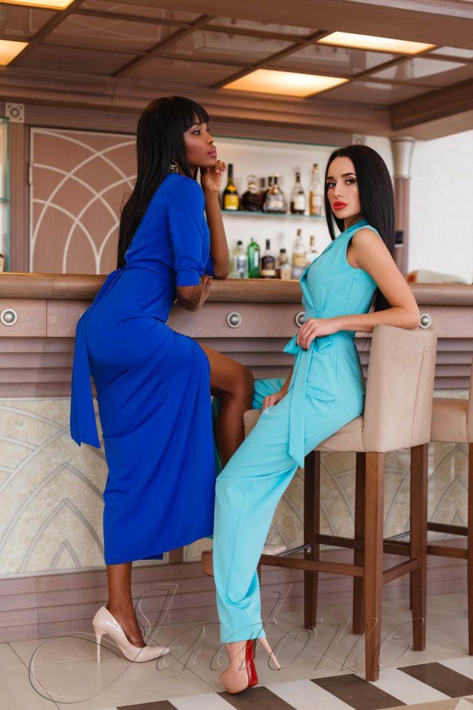 Выбираем модный женский комбинезон на лето 2016