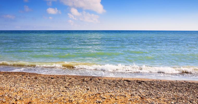 Тур по Украине: Неделя отдыха на море: тур в Железный порт для всей семьи
