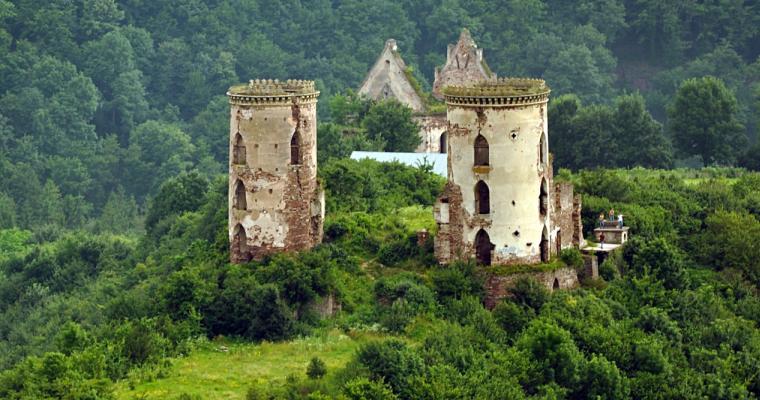 Тур по Украине: Звезды Карпат. Тур по Буковине и Прикарпатью