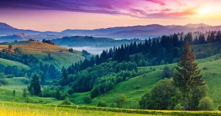 Тур по Украине: Летний отдых в Карпатах: Косов, Терношорская Лада, Соколиный Глаз, Драгобрат