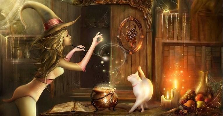 «По следам киевских ведьм и привидений»