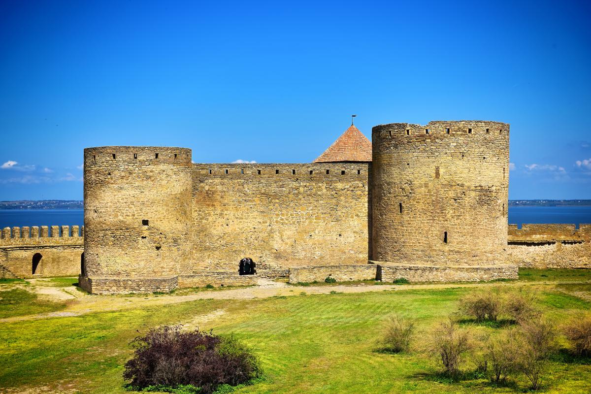 Тур по Украине: Винный тур в Бессарабию