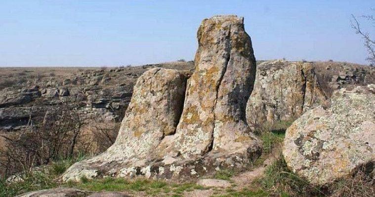 Украинский Стоунхендж