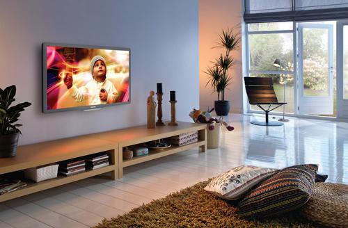 Каким должен быть телевизор для просмотра контента высокого разрешения