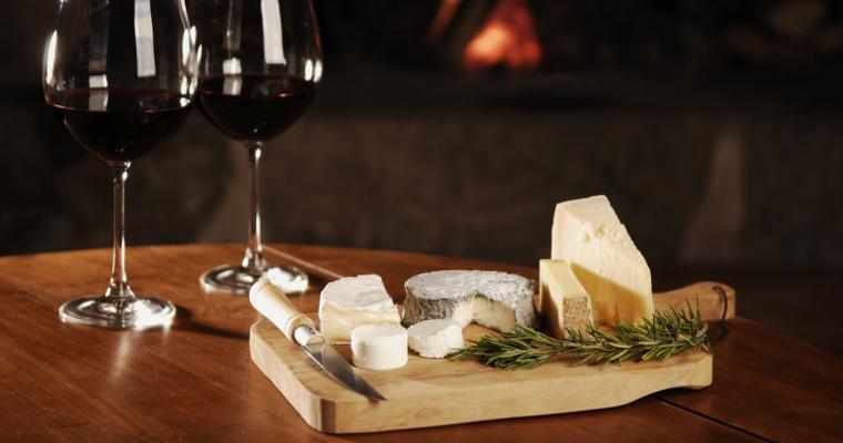 Тур по Украине: Сыр, вино и Золотой Фазан - веселый тур выходного дня!