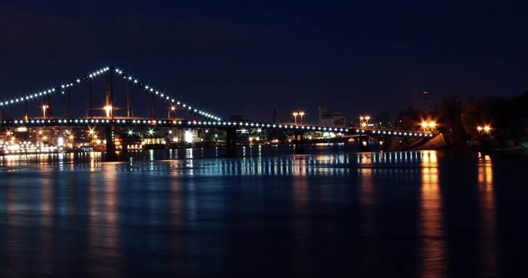 Ночная экскурсия «Музыка и мистика Великого Города»