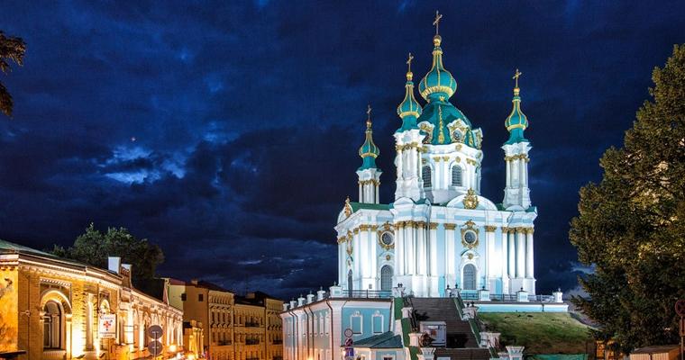 Ночная экскурсия Музыка и мистика Великого города
