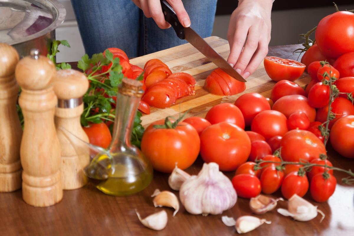 Мастер-класс в Киеве: Мастер-класс испанской кухни