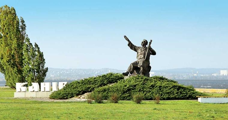Трипольский круг. Экскурсия в Канев, Переяслав-Хмельницкий и Ржищев