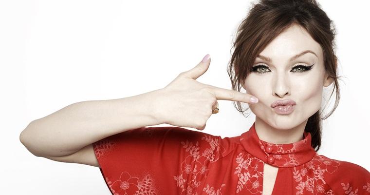Концерт в Киеве: Sophie Ellis-Bextor