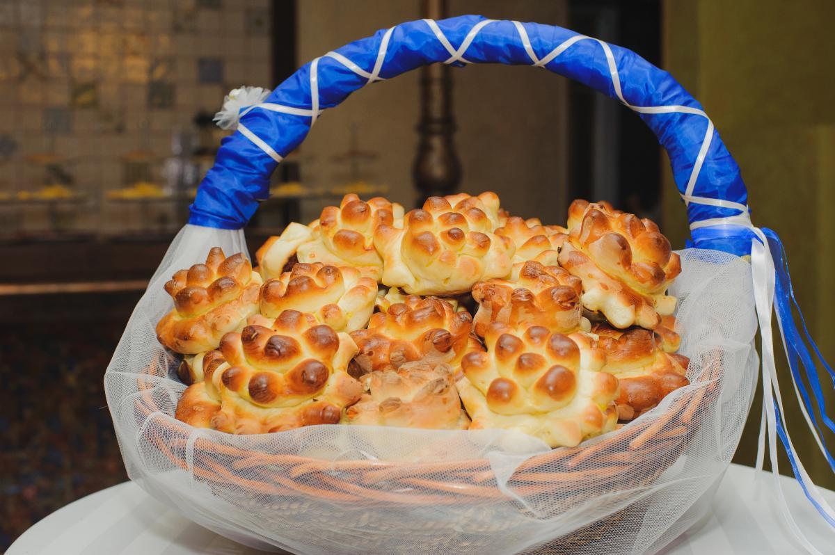 экскурсии и знакомство детей на хлебозавод