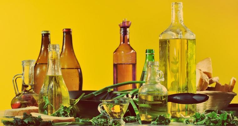 ТОП-12 самых полезных видов растительного масла!