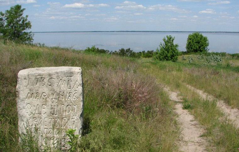 Тур по Украине: Трахтемиров - путешествие к сакральному сердцу Украины