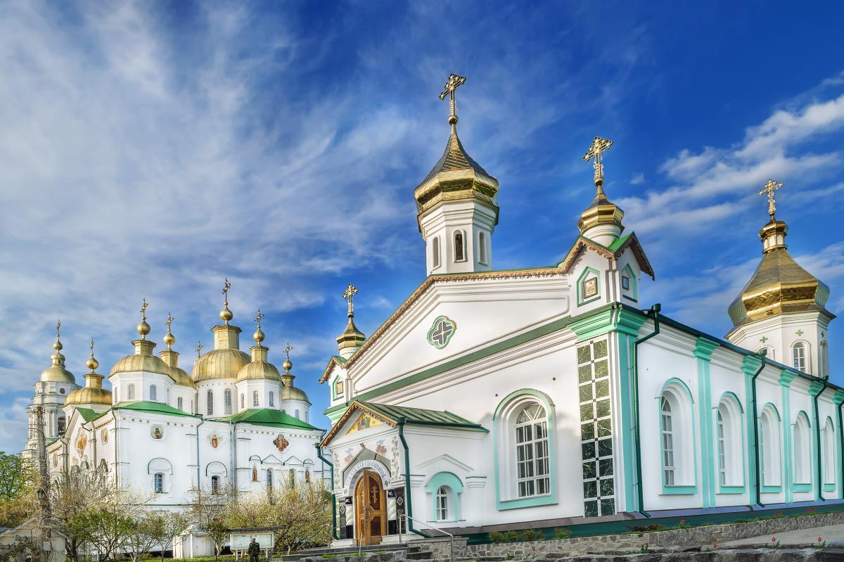 Тур по Украине: Рождество на Полтавщине