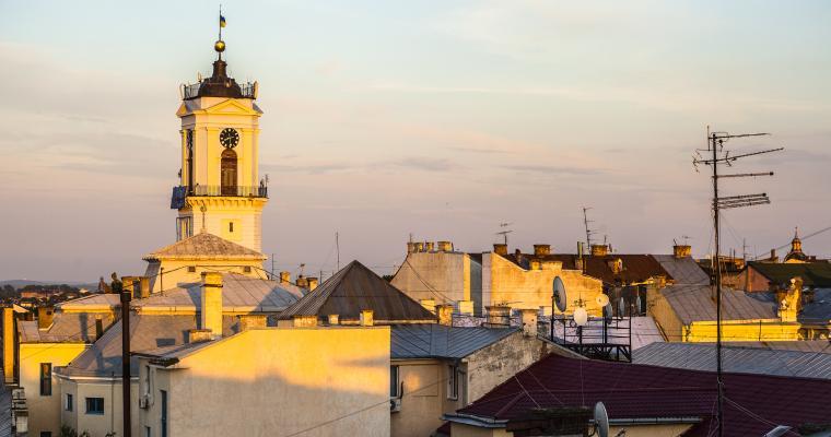 Тур по Украине: Новый год по-венски - тур в Черновцы