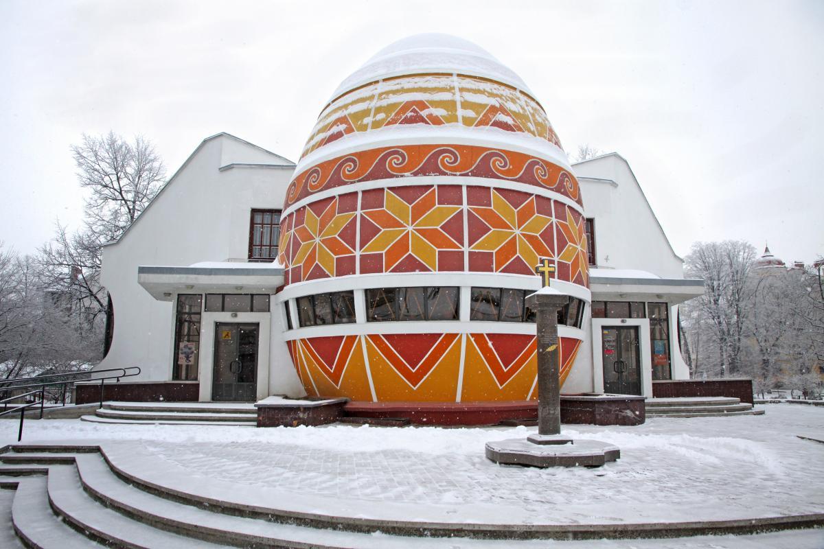 Тур по Украине: Гуцульское Рождество