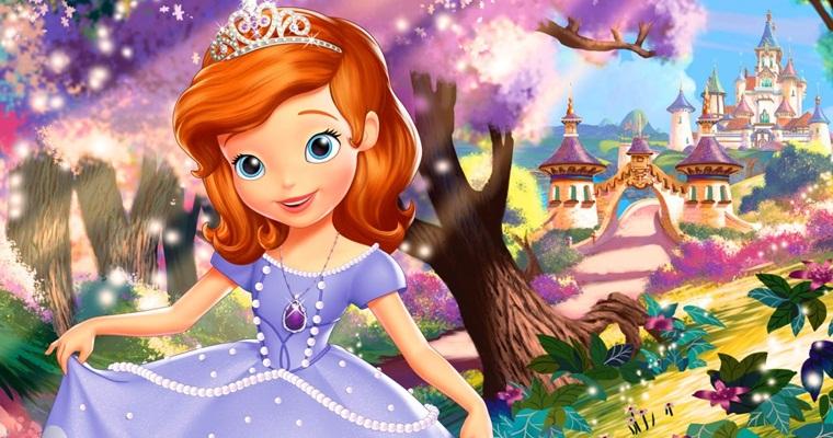 Спектакль в Киеве: Новогодняя вечеринка принцессы Софии