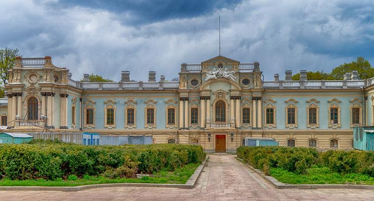 5 дворцов, которые должен увидеть каждый украинец