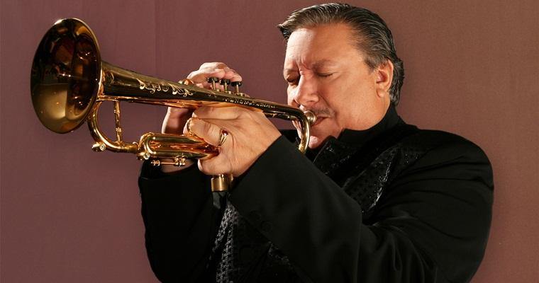 Концерт в Киеве: Arturo Sandoval