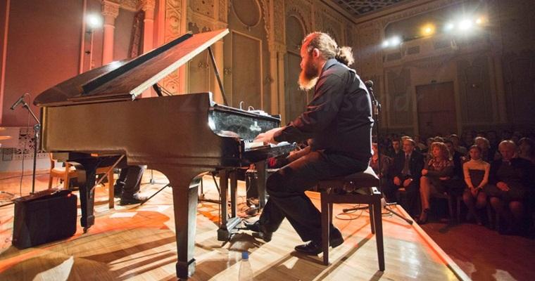 Концерт в Киеве: Роман Коляда