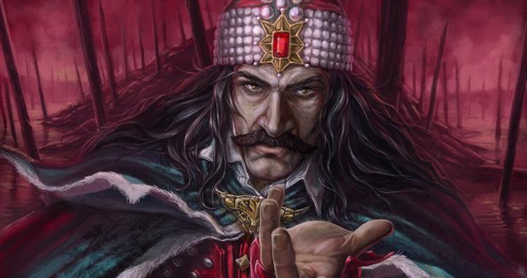 Спектакль в Киеве: Мюзикл DraculaVlad