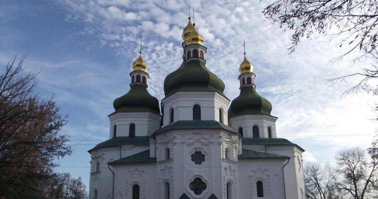 Нежин: куда поехать из Киева на выходные