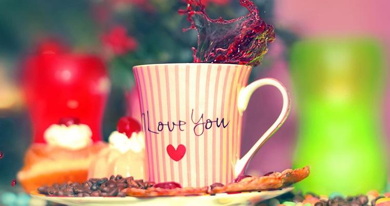 Кофе, любовь и СПА