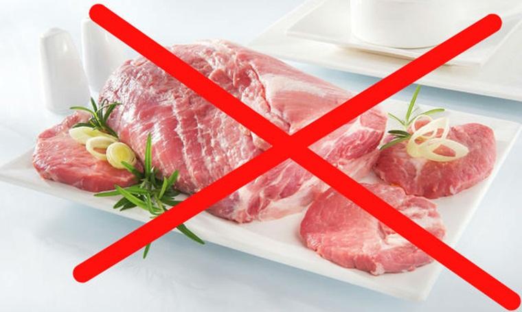 День без мяса