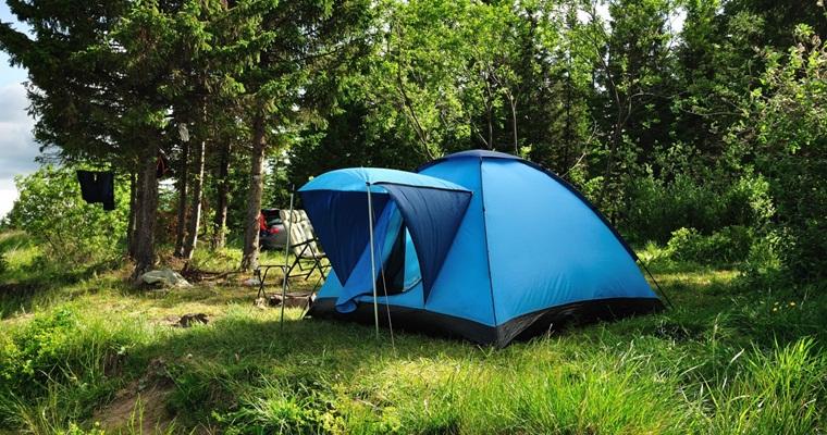Туристические палатки: советы по выбору