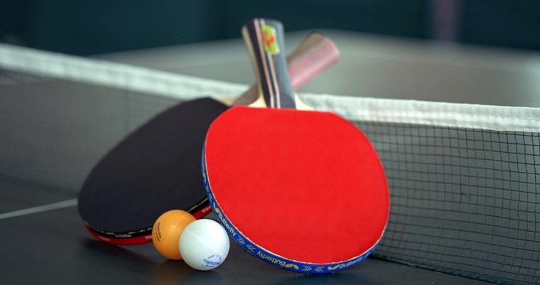 Всемирный день настольного тенниса