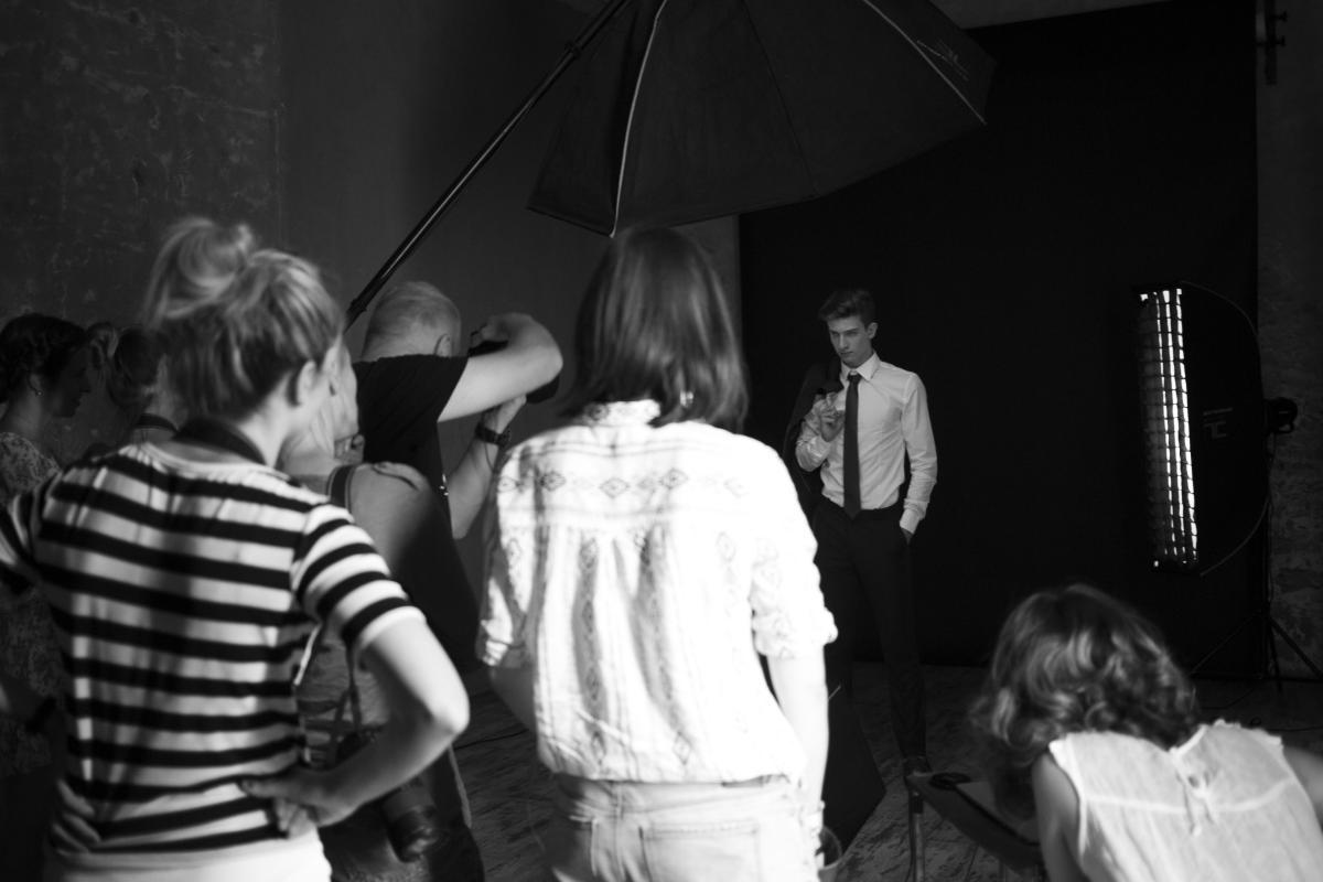 Мастер-класс в Киеве: Основы фотографии. Level2 + Экспресс-курс