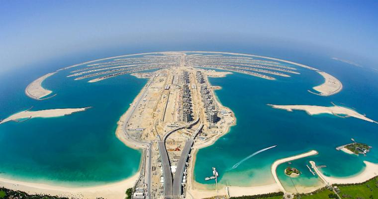 Дубай станет для вас реальным с VisaDubai