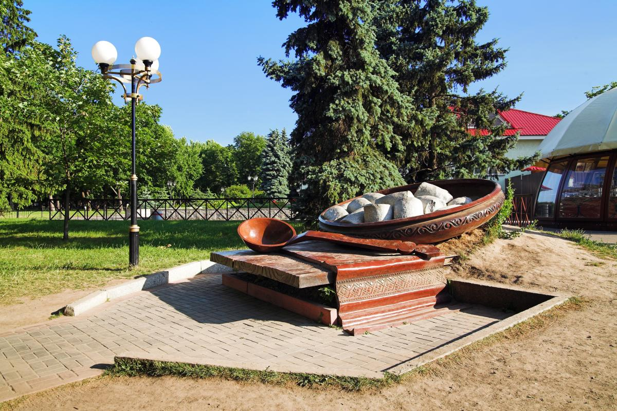 Тур по Украине: Тур на фестиваль гончарства 2017