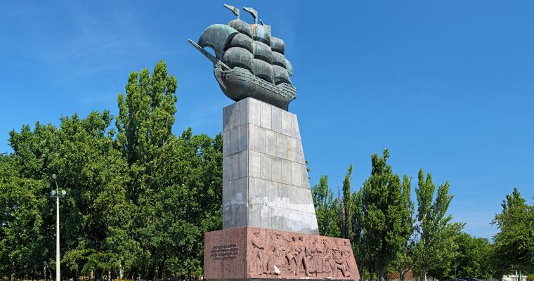 Тур по Украине: Херсонские каникулы