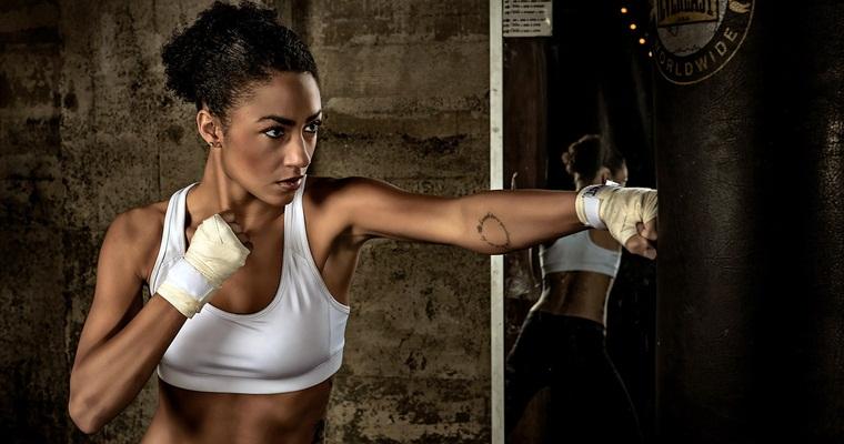 Для чего нужна боксерская груша - какие навыки развивает