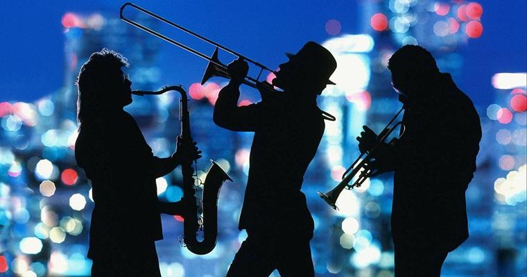 Концерт в Киеве: Jazz Hits Forever