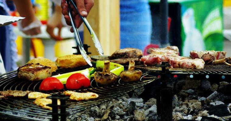 Херсон, фестиваль еды