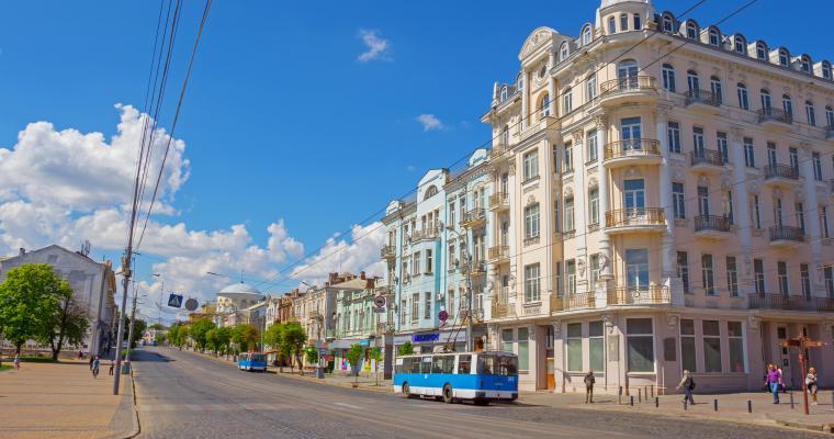 Винница: путешествия на выходные по Украине