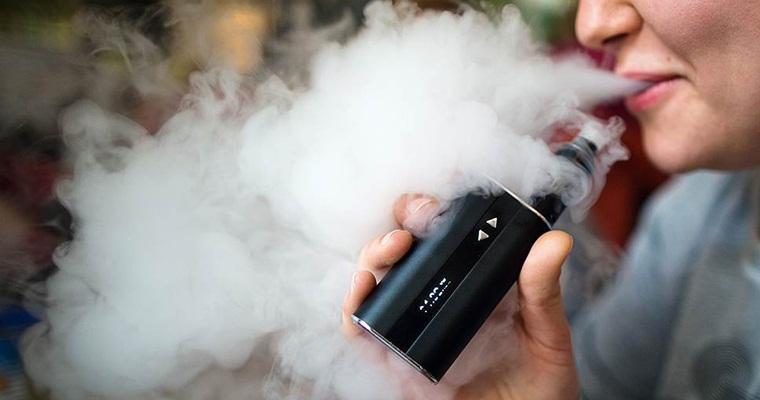 Вейпинг - альтернатива для курильщиков