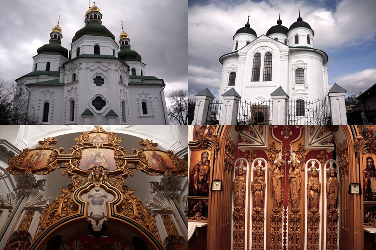 Тур по Украине: Удивительный Нежин: незабываемые впечатления за один день