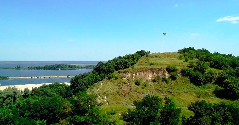 Тур по Украине: Трипольское путешествие